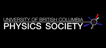 UBC Physsoc Logo
